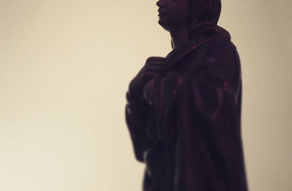 J( 'ー`)し#maria #jesus #amo #ave #sol