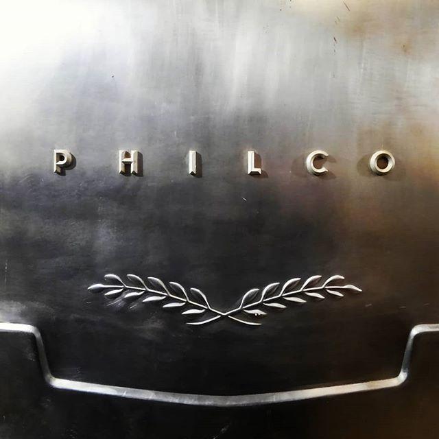 冷蔵庫#PHILCO