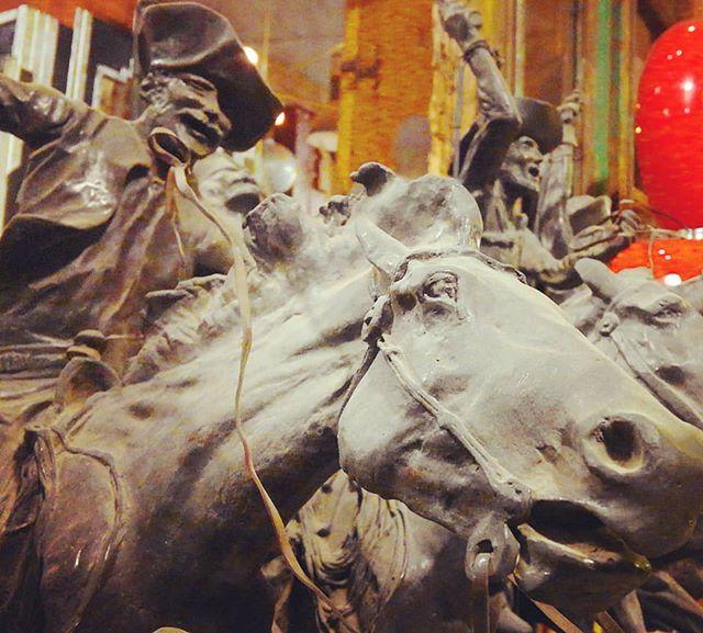 We-eee---eyy!!! #horsemanship #horseman #party