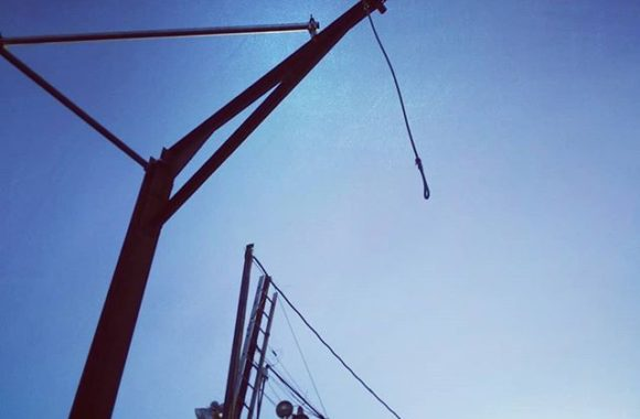 空きれい.. #blue #sky