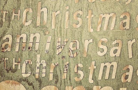 今年のクリクマス禍も明日の朝で終了だ!
