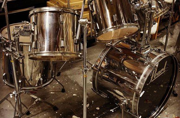 撮影用ドラム